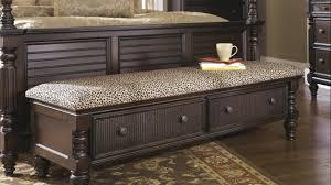bedroom storage bench youtube