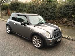 2003 mini cooper s r53 reduced to 1600 if collected sunday 26th