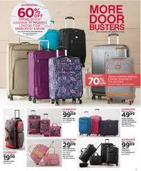black friday luggage black friday 2016 belk ad scans buyvia