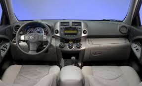 altezza car inside car picker toyota rav4 interior images