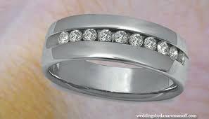 cheap white gold mens wedding bands cheap white gold wedding bands for men fashionable and stylish
