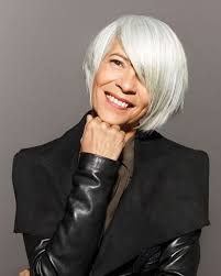 25 easy short pixie u0026 bob haircuts for older women over 50 to 60