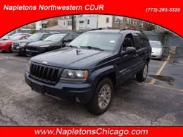 jeep grand for sale in chicago used jeep grand for sale in chicago il 746 used grand