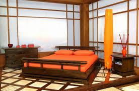 Japan Bedroom Design Bedrooms In Japan Floor To Ceiling Window Dark Brown Five Drawers