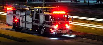 can volunteer firefighters have lights and sirens ols insider online led store com laws you didn t know about