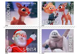 rudolph the nosed reindeer characters rudolph the nosed reindeer still glowing strong at 50