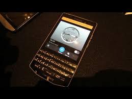 blackberry porsche design blackberry porsche design p9983 on