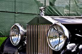 rolls royce hood ornament scottsdale daily photo photo classic rolls royce headlamps u0026 grill