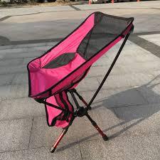 Cheap Camp Chairs Online Get Cheap Lightweight Aluminium Camping Chairs Aliexpress
