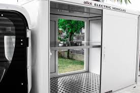electric van alke u0027