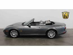 maserati spyder 2005 2005 jaguar xkr for sale classiccars com cc 1001553