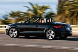 2012 audi tt convertible used 2012 audi tt for sale pricing features edmunds
