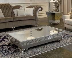 estelle mirrored coffee table 12 best mirrored coffee tables images on pinterest mirrored coffee