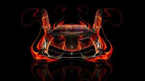 Lamborghini Veneno Black - lamborghini veneno front fire abstract car 2014 el tony