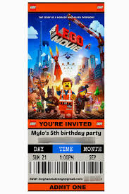 how to the ultimate lego movie theme party ideas and supplies