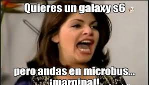 Galaxy Note Meme - memes se burlan de galaxy s6 edge y galaxy note 5 fotos foto 1