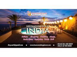 Local Wedding Planners Best Destination Wedding Planner In India Dreamz Wedding Planner