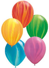 qualatex balloons superagate qualatex balloons pack of 10 assorted