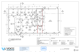 new build in progress u2013 voce developments
