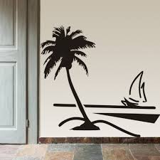 Cheap Beach Decor For Home Online Get Cheap Sailboat Bathroom Decor Aliexpress Com Alibaba