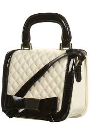 bags with bows quilted bow bag from topshop purses and bags