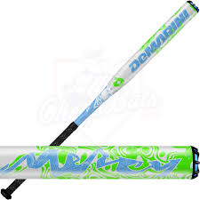 best pitch softball bats demarini mercy slowpitch softball bat wtdxmsp 15