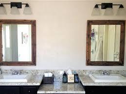 Reclaimed Wood Bathroom Mirror Reclaimed Wood Bathroom Mirror Mirror Reclaimed Wood Bath Mirror
