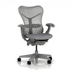 Herman Miller Armchair Buy Used Herman Miller Mirra Fully Loaded
