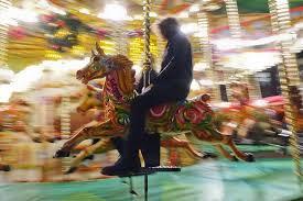 birmingham german market carousel picture of photography