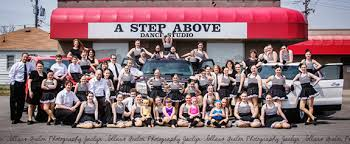 A Step Above | a step above dance studio open house new country 92 1 the frog