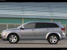 Dodge Journey Custom - dodge journey 2009 picture 7 of 27