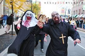 toronto zombie walk tozombiewalk twitter