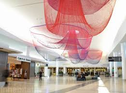 Interior Design Classes San Francisco by Photos Sfo Terminal 2 Is The First U S Airport To Achieve Leed
