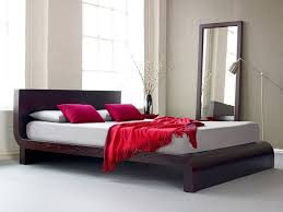 Bedroom Design Using Red Bedroom Cool Picture Of Modern Grey And Red Bedroom Decoration