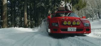 how many f40 are left f40 reviews and gossip jalopnik