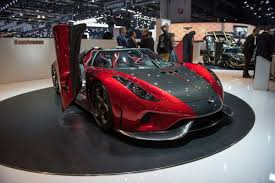 koenigsegg inside le koenigsegg regera 2017 a must have stuff for garage