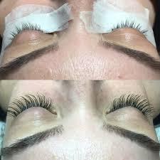eyelash extension little lash boutique babylon ny