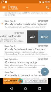 Spiceworks Help Desk by Spiceworks Help Desk Ver 3 2 7 Apk Free Download For Android