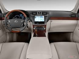 2010 lexus ls 460 awd review 2010 lexus ls prices reviews and pictures u s report