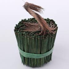 Floral Picks Wj Cowee Green Wood Floral Picks With Wire Floral Design