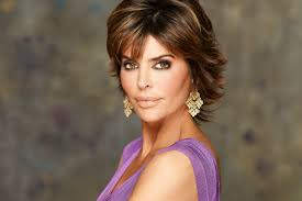 back view of lisa rinna hairstyle days of our lives lisa rinna returning ew com