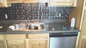 pictures of backsplashes in kitchen tiles backsplash rustic backsplash wood tile kabco kitchens