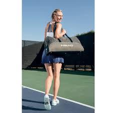 head maria sharapova court 2015 tennis bag navy