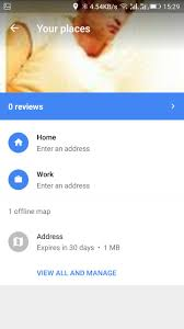 Offline Map How To Use Google Maps Offline On Your Android