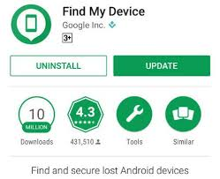 find my lost android how to use s find my device to find your lost android phone