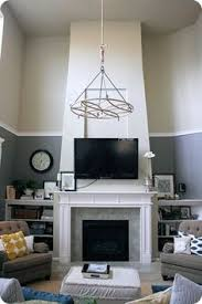 how to style a mantle dark colors ceilings and google search