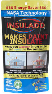 insuladd insulating paint additive 1 gallon kit amazon ca home