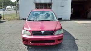mitsubishi pink 2003 mitsubishi lancer es 2 500 u2013 russ u0027s tire u0026 auto