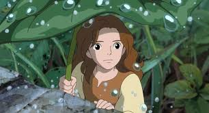 arrietty hair clip ghibli bits the secret world of arrietty nerdist