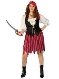 Female Pirate Halloween Costume Womens Size Pirates Costumes Cheap Pirates Halloween Costumes